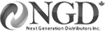 Next Generation Distributors logo
