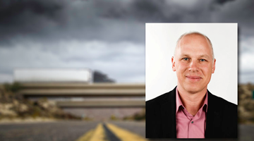 Freightera CEO named a green freight guru in FreightWaves article