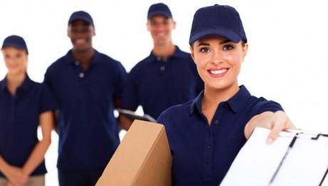 Shipping Team Freightera Photo
