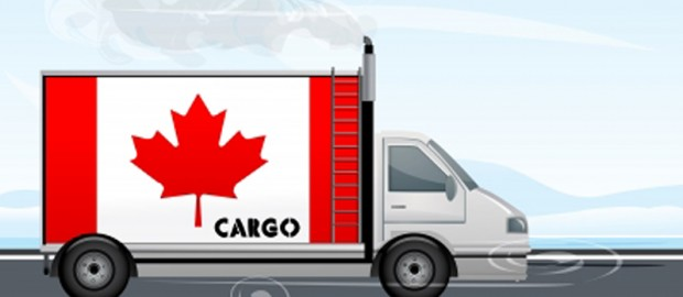 Canadian Trucking Industry Photo Freightera
