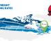 Freight rates Ottawa ON Canada