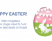 Happy Easter from Freightera!