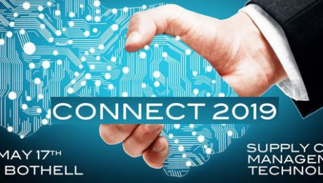 Supply Chain Connect 2019 picture Freightera