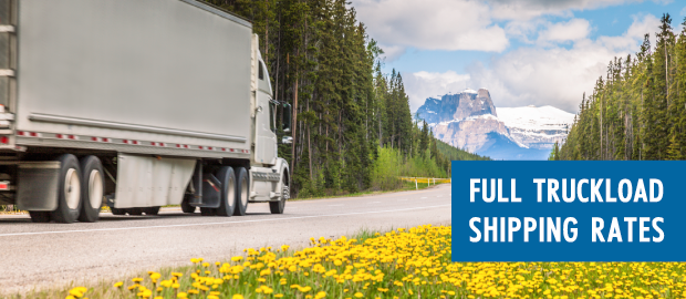 FTL rates Freightera full truckload freight rates image