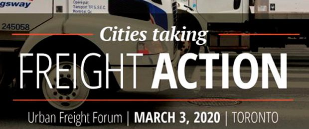 Cities Taking Freight Action Forum