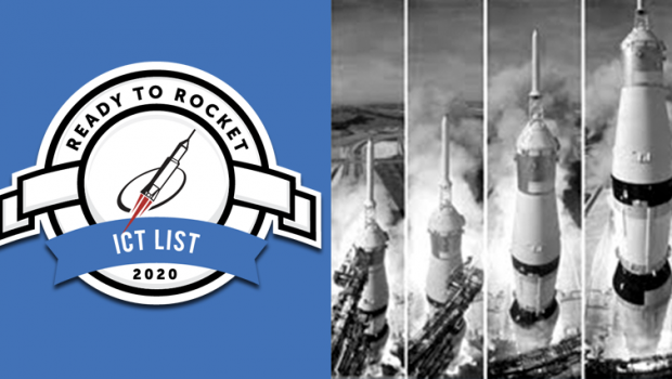 Freightera Recognized by Ready to Rocket List Among BC's Fastest-Growing Companies