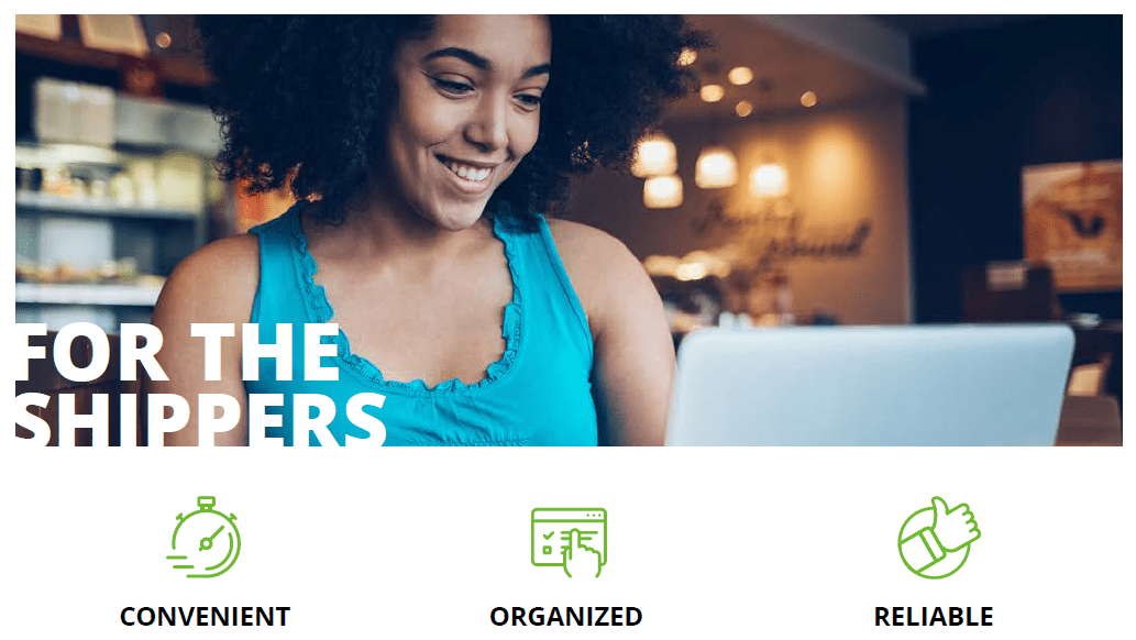 Membership plans, SaaS model launched, Freightera
