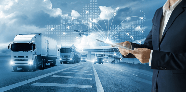 freight shipping digitization