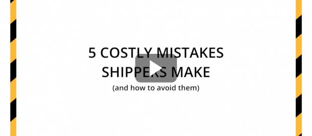 5 Costly Freight Shipping Mistakes Freightera