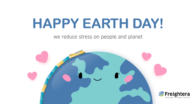 Apr-22-Earth-Day-At-Freightera