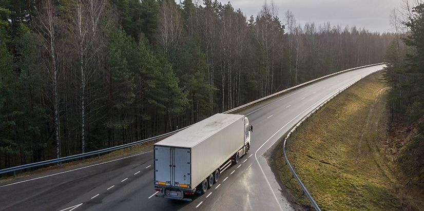 Freight Rate Update Freightera Truck Image