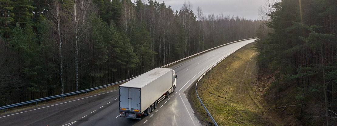 Rate Update Freightera Truck Image