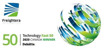 Deloitte Award Logo