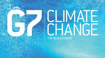 G7 Summit Logo