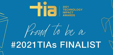 TIA Finalist